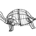 Топиарная фигура - Черепаха